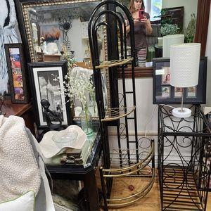 Vintage Plant Stand for Sale in Salt Lake City, UT