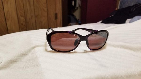 Brand new Maui Jim sunglasses