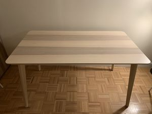 Table for Sale in Jersey City, NJ