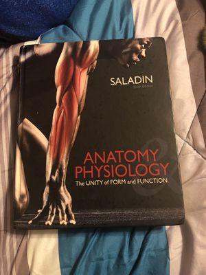 Anatomy Physiology book for Sale in West Palm Beach, FL