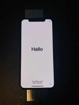 Black iPhone XS for Sale in Albemarle, NC