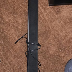 Visio Sound Bar for Sale in Cypress, TX