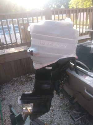 Mercury moto50h.p for Sale in Collinsville, IL