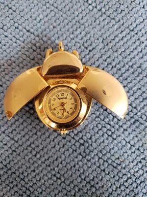 Lady bug Pendant Clock for Sale in Phoenix, AZ