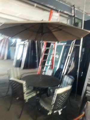 Patio furniture for Sale in New Rochelle, NY