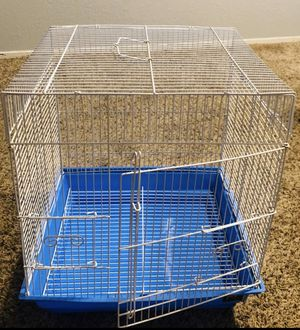 Bird cage for Sale in Hollister, CA