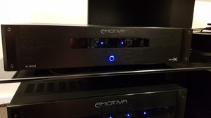 Emotiva A-300 2 Channel Amplifier for Sale in Bothell, WA