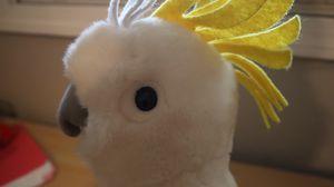 Bird stuffed animal for Sale in Upland, CA