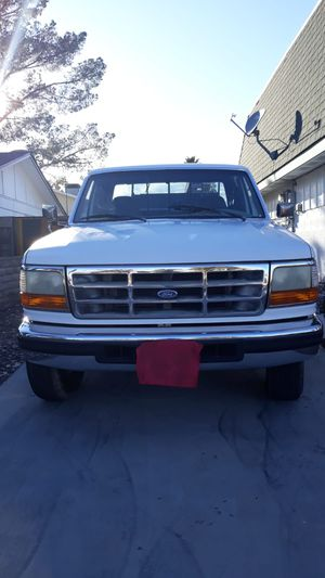 Ford f 250 for Sale in Round Mountain, NV