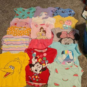 2t Girl Clothes for Sale in Cleveland, OH