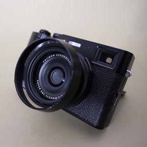 Fujifilm X100V for Sale in Brooklyn, NY