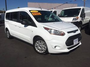 2016 Ford Transit Connect Wagon for Sale in Santa Ana, CA