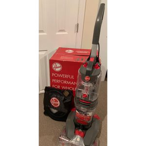 Hoover Power Path Pro Advanced Carpet Washer for Sale in Staten Island, NY