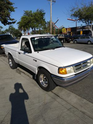 Ford Ranger for Sale in Lincoln Acres, CA
