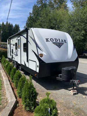 2018 Dutchmen Kodiak Travel Trailer for Sale in Everett, WA