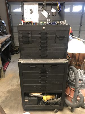 Tool box for Sale in Forked River, NJ