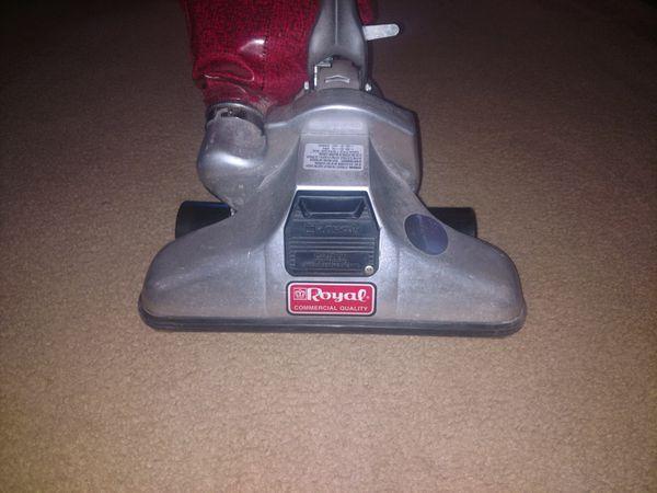 Royal Commercial Vacuum