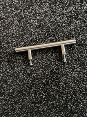 Stainless Steel cabinet pulls for Sale in Savage, MD