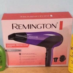 Remington Blow Dryer New In Box for Sale in Chicago, IL
