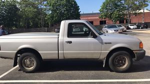 Ford ranger 2002 for Sale in Boston, MA