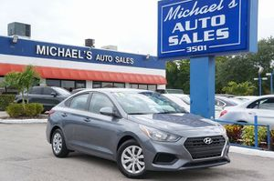 2018 Hyundai Accent for Sale in West Park, FL