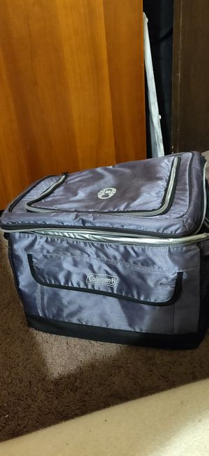 Coleman Cooler Bag for Sale in Seattle, WA