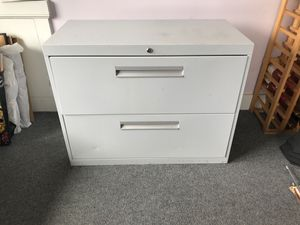 Heavy Duty Filing Cabinet for Sale in Aldie, VA