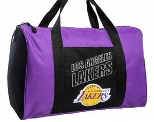 Los Angeles Lakers Gym / Duffle Bag for Sale in Baldwin Park, CA