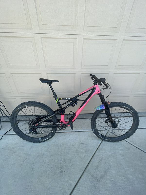 Brandon Semenuk Signed Enduro Elite