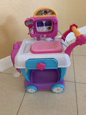 Free Toy nurse station for Sale in Miramar, FL