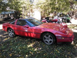 84 chevy corvette for Sale in Fort Worth, TX