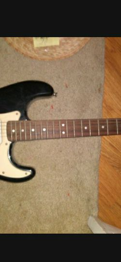 Starcaster Guitar Comes With Amplifier Never Used for Sale in Sacramento,  CA