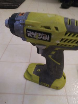 Ryoby drill for Sale in Lawrenceville, GA