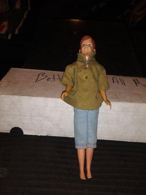 1963 Ken/barbie Mattel doll for Sale in Milton, WA
