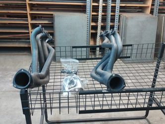 Chevy Headers New for Sale in Tacoma,  WA