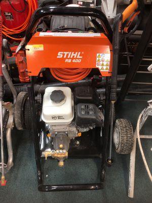 Stihl RB400 Pressure Washer for Sale in Denver, CO