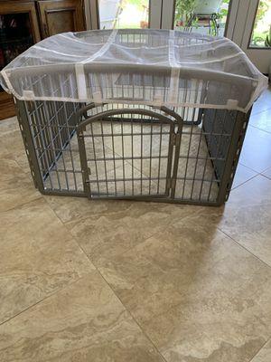 Dog playpen for Sale in Destin, FL