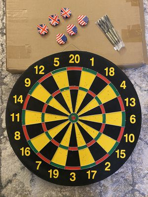Dart game set for Sale in Franklin, TN