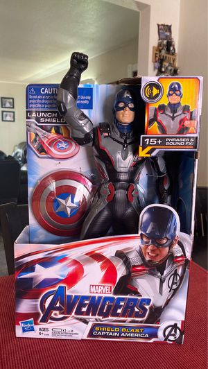 Capitan America for Sale in Norwalk, CA