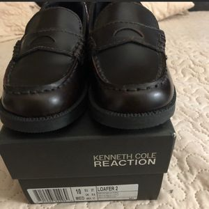 Kenneth Cole toddler loafers for Sale in New York, NY