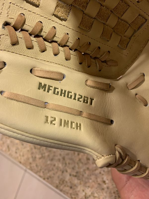"""Marucci baseball glove HTG 12"""""""
