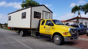Movemos casita de patio sheds moving for Sale in Miami, FL