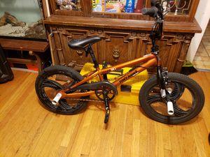 Boy's Tony Hawk 18 inch tires Sypher 180 park series BMX Bike for Sale in Denver, CO