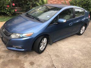 2010 Honda Insight for Sale in Houston, TX