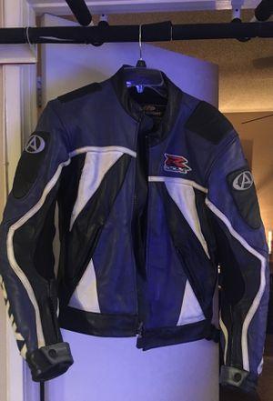 GSXR jacket for Sale in Ontario, CA