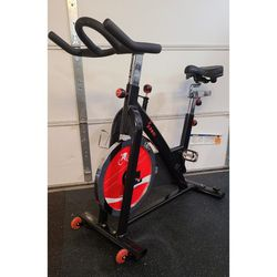 Belt Drive Exercise Bike 49 Lbs Flywheel For Home Gym for Sale in SeaTac,  WA