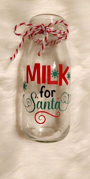 Milk for Santa for Sale in Tulare, CA