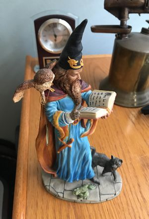 Royal Doulton Ltd Wizard for Sale in Lithia, FL