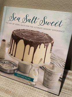 Sweet Treats Cookbook for Sale in Edgewood,  FL