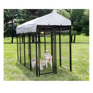 KennelMaster Dog Kennel for Sale in Fontana, CA